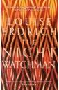 Обложка The Night Watchman