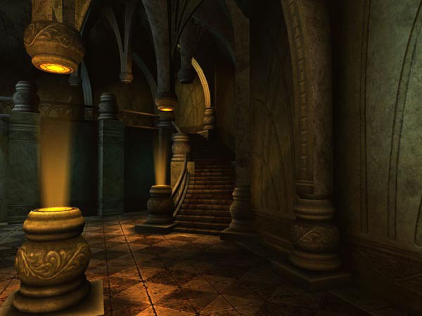 Иллюстрация 1 из 7 для Myst V: End of Ages (DVD) | Лабиринт - книги. Источник: Лабиринт