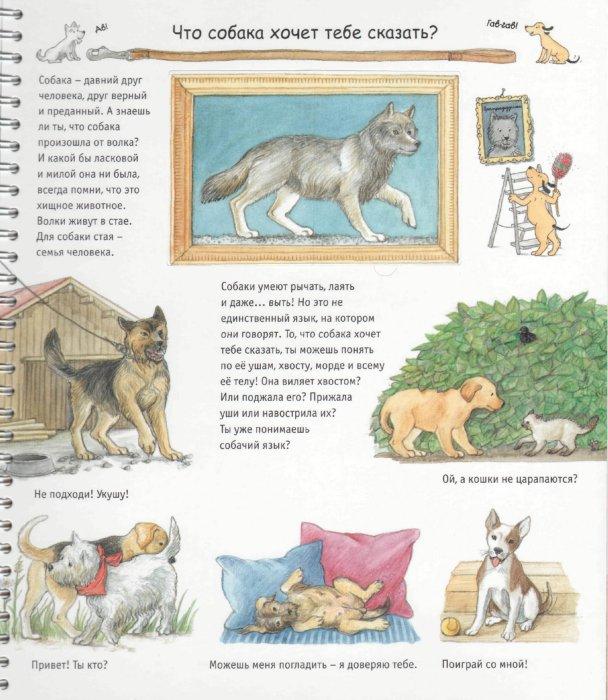 Иллюстрация 1 из 12 для Домашние питомцы - Клаудиа Толль | Лабиринт - книги. Источник: Лабиринт