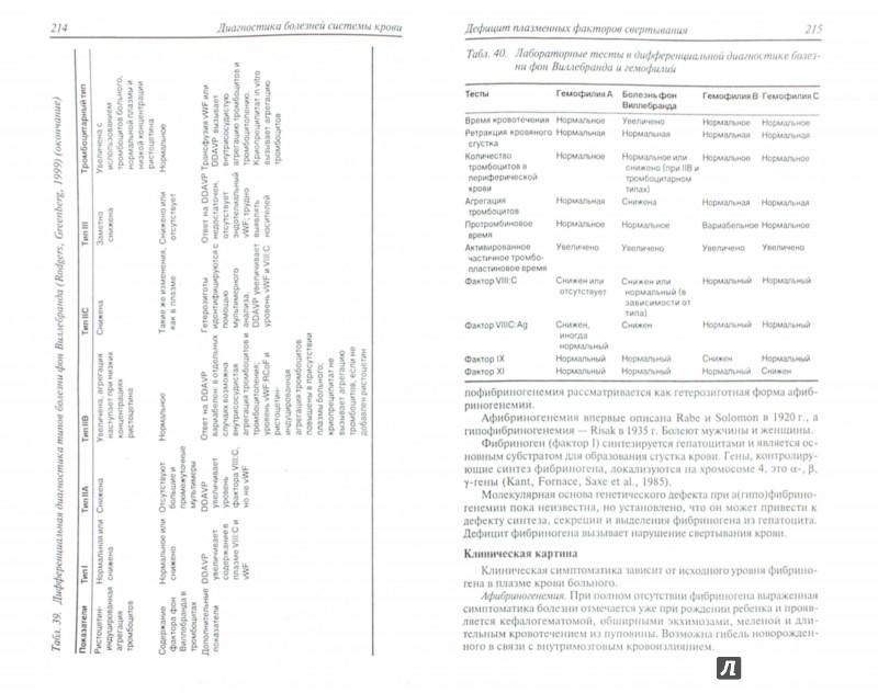 Иллюстрация 1 из 24 для Диагностика болезней внутренних органов. Том 5. Диагностика болезней системы крови - Александр Окороков | Лабиринт - книги. Источник: Лабиринт