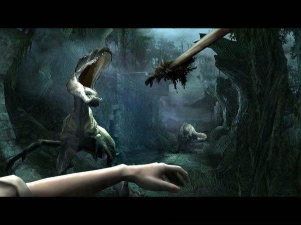 Иллюстрация 1 из 12 для King Kong (DVDpc)   Лабиринт - софт. Источник: Лабиринт