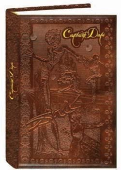 Иллюстрация 1 из 4 для Сальвадор Дали (кожаный переплет) - Дешарн, Дешарн | Лабиринт - книги. Источник: Лабиринт