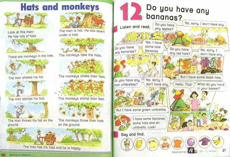 Иллюстрация 1 из 5 для Way Ahead 2. Pupils Book - Ellis, Bowen | Лабиринт - книги. Источник: Лабиринт