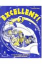 Обложка Excellent-2: Activity Book