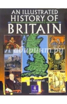 An Illustrated History of Britain the law of god an introduction to orthodox christianity на английском языке