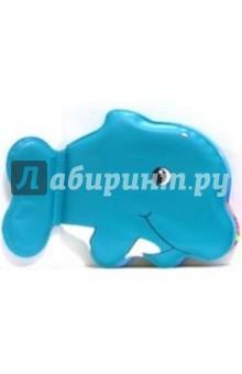 Дельфин. Подводные чудеса