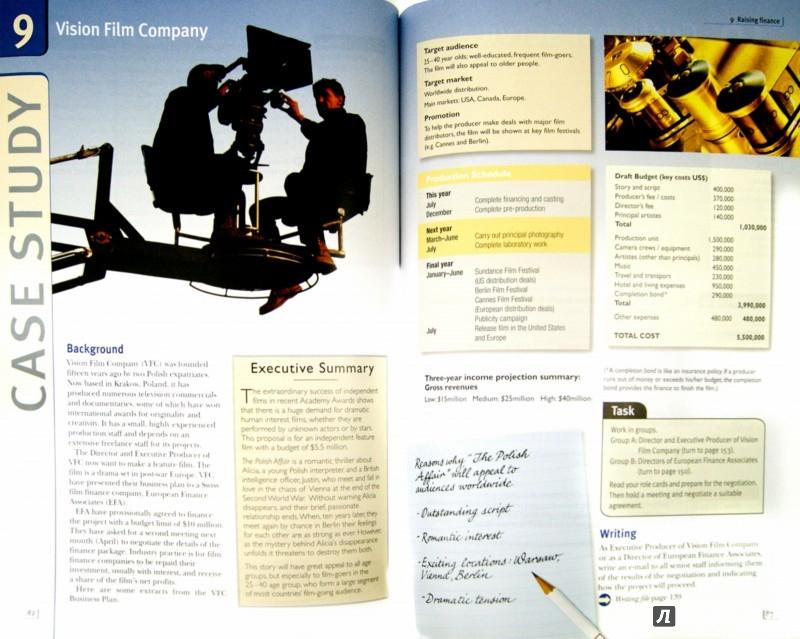 Иллюстрация 1 из 3 для Market Leader. Business English. Upper Intermediate. Course Book - Cotton, Falvey, Kent | Лабиринт - книги. Источник: Лабиринт