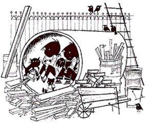 Иллюстрация 1 из 13 для Саша и Маша 2. Рассказы для детей - Анни Шмидт   Лабиринт - книги. Источник: Лабиринт