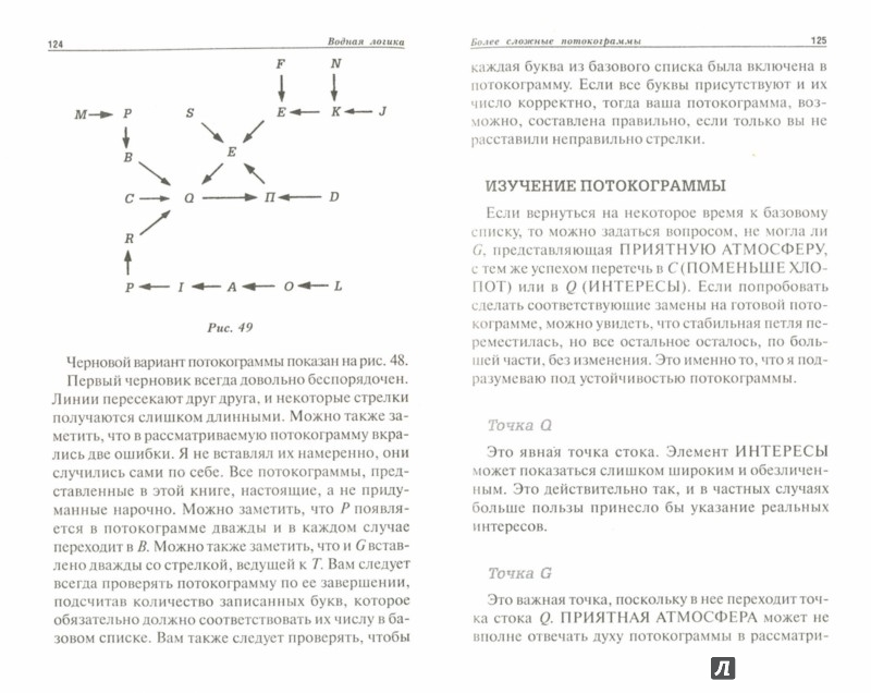 Иллюстрация 1 из 13 для Водная логика - Боно де | Лабиринт - книги. Источник: Лабиринт