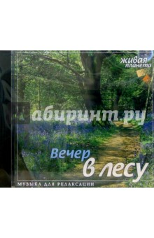 CD. Вечер в лесу