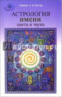 Астрология имени, цвета и звука