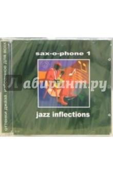 Оттенки джаза. SAX-O-PHONE-1 (CD)