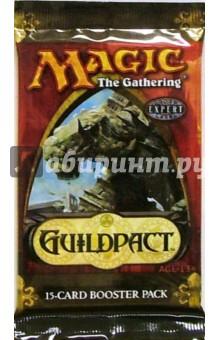 Magic: Бустер Guildpact / Договор гильдий (на английском языке)
