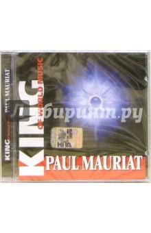 CD. Paul Mauriat