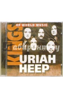 CD. Uriah Heep