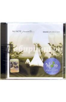 CD Besame soft chillout tunes. Часть 3