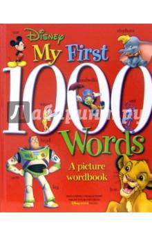 Disney: My First 1000 Words