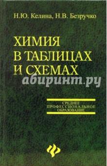 Химия в таблицах и схемах - Келина, Безручко
