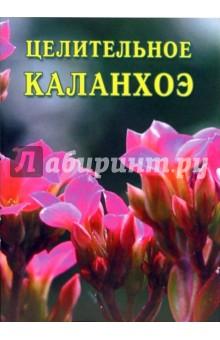 Целительное каланхоэ - Иван Дубровин