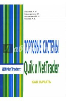 Торговые системы Quik и NetTrader: Как начать