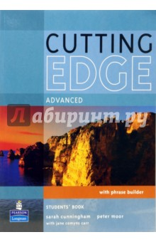 Cutting EDGE Advanced (Students` Book) - Peter Moor