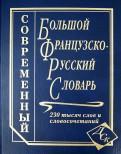 Большой французскорусский словарь. 230 000 слов и словосочетаний