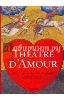 Theatre d'Amour - Carsten-Peter Warncke