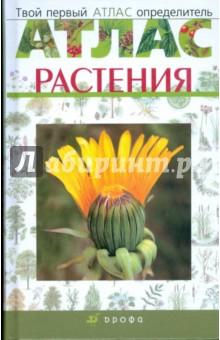 Купить Татьяна Козлова: Твой первый атлас-определитель. Растения (4129) ISBN: 978-5-358-04682-5