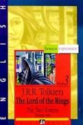 Толкин Джон Рональд Руэл - Властелин колец: Две твердыни. Книга 3. Том 1 (на английском языке) обложка книги
