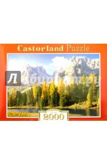 Puzzle-2000.С-200078.Доломиты