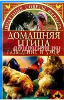 Домашняя птица - Галина Утенкова