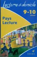 Наталья Бухарина: Pays Lecture. 910 класс: учебное пособие (7991)