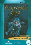 Оскар Уайльд: Английский в фокусе. Кентервильское привидение (по О. Уайльду). Книга для чтения. 8 класс