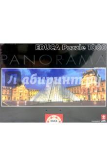 Пазл-1000. Лувр Панорама (14280)