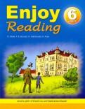 Чернышова, Збруева: Enjoy Reading. 6 класс. Книга для чтения на английском языке