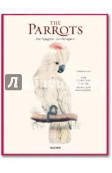 Edward Lear, The Parrots - Solinas, Willmann, Willmann