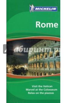 Купить Rome ISBN: 978-1-906261-15-3