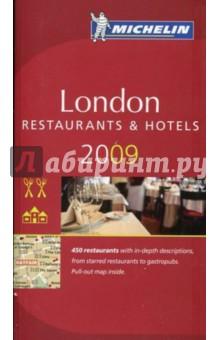 London. Restaurants & hotels 2009