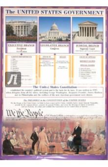 Система правления США. Президенты США - Нина Брюсова