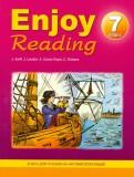Елена Чернышова: Enjoy Reading. 7 класс. Книга для чтения на английском языке