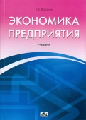Виктор Воронов: Экономика предприятия