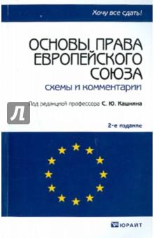 Основы права европейского союза
