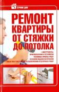 Виктор Россинский: Ремонт квартиры от стяжки до потолка