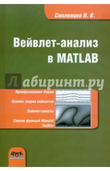 Вейвлет-анализ в MATLAB - Николай Смоленцев