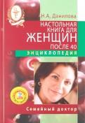 Наталья Данилова: Настольная книга для женщин после 40 (+CD)