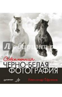 Современная черно-белая фотография - Александр Ефремов
