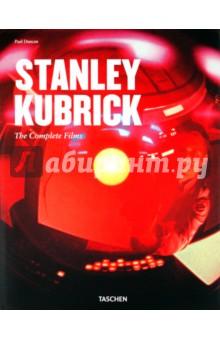 Stanley Kubrick - Paul Duncan