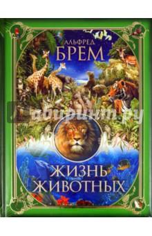 Жизнь животных - Альфред Брем