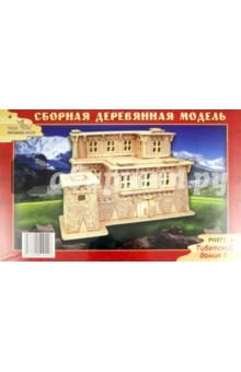 Купить Тибетский домик 1 (PH071) ISBN: 6937890510446