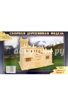 Купить Тибетский домик 3 (PH073) ISBN: 6937890510460